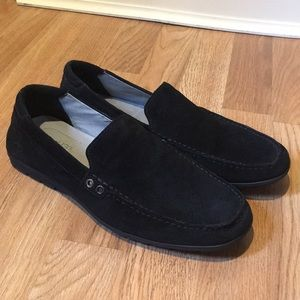 Men's UGG loafers sz 9